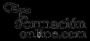 logo web oficial formación online