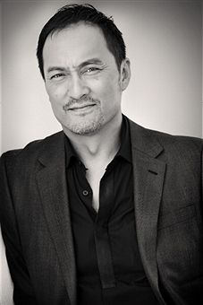 Actor Ken Watanabe is photographed for Self Assignment on September 6, 2013 in Venice, Italy. 2 of 6