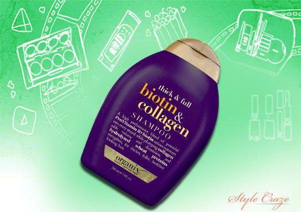Top 5 Biotin Shampoos You Should Definitely Try