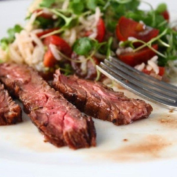 Steak Recipes Griddle