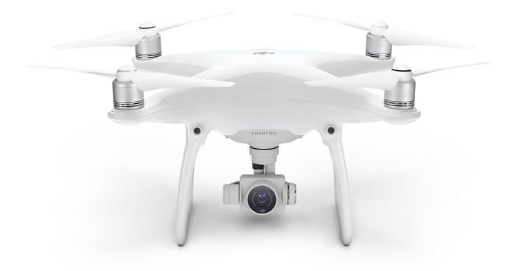 DJI Phantom 4 drone lets you capture superb aerial images on your iPhone or iPad. Get free shipping when you buy online.