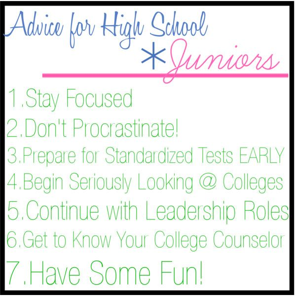 1000+ images about High school freshman tips on Pinterest | Tips ...