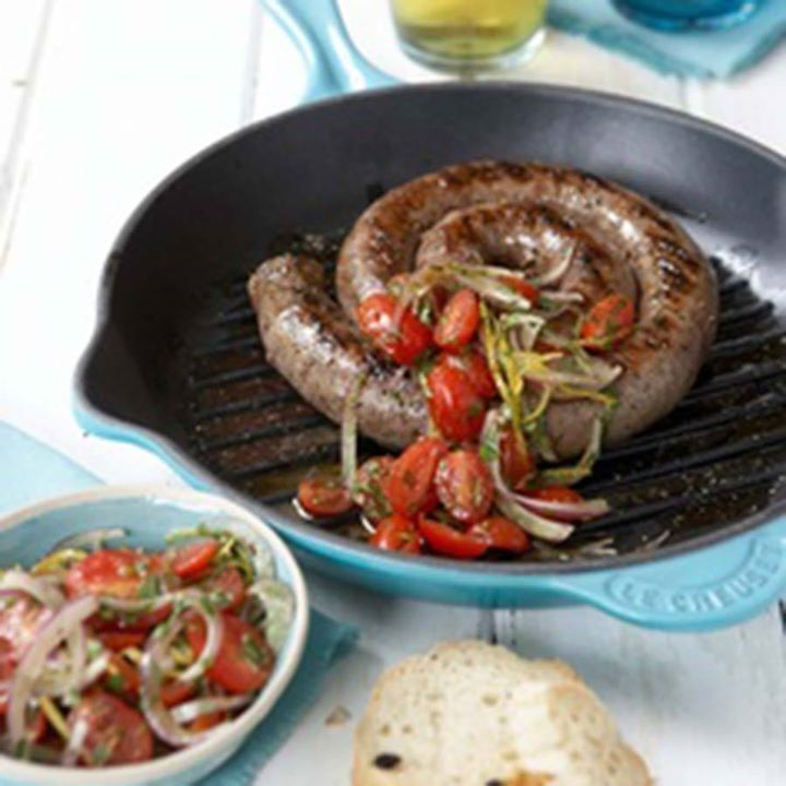 OK Grocer Danabaai for the best grade Boerewors, great idea for supper tonight with freshly baked buns. #boerewors #okgrocer