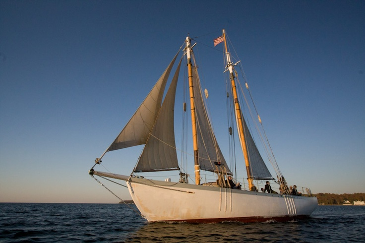 Door County Sailboat Tours