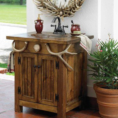 973 Best Images About Rustic Home Decor On Pinterest