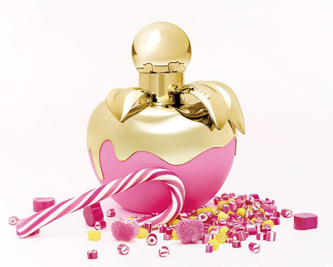 甘くて優しい香りがたくさん!