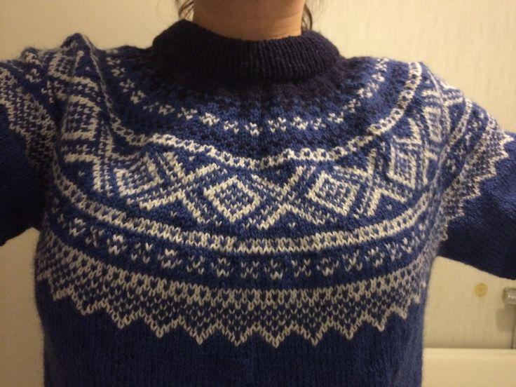 96 Best Images About Knit Marius Pattern Strikk Marius