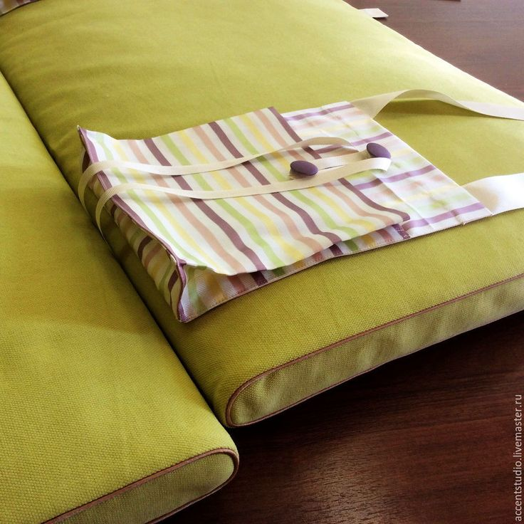 Купить Подушки для изголовья кровати - изголовье кровати, подушка для изголовья, карманы для мелочей, приятные мелочи