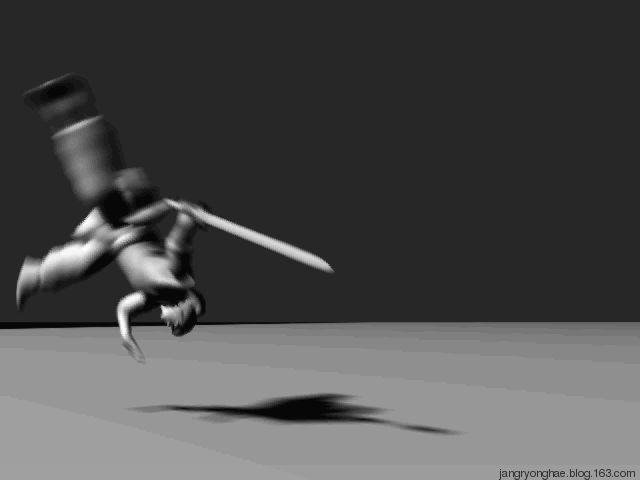 R.J Animation Demo HD (Download) - R.J - R.J