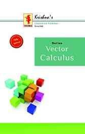 ME Vector Calculus Paperback ? 2014