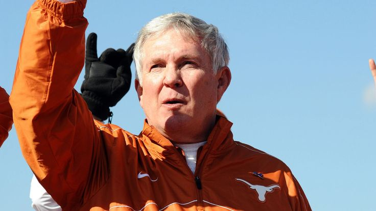 Head coach Mack Brown finally responds to proposed NCAA recruiting rules changes by expanding Texas recruiting staff.