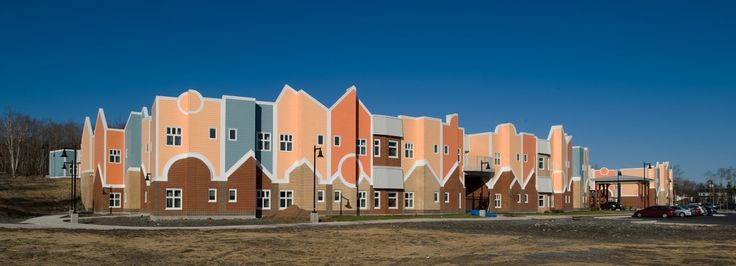 Northwood Care Facility | Bedford, NS