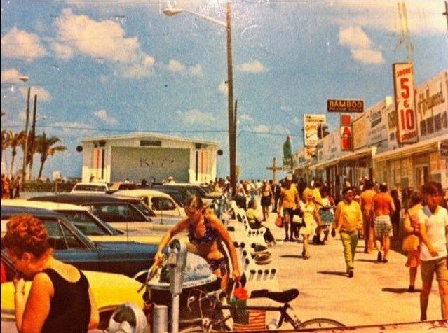 Beach Taco Miami Beach