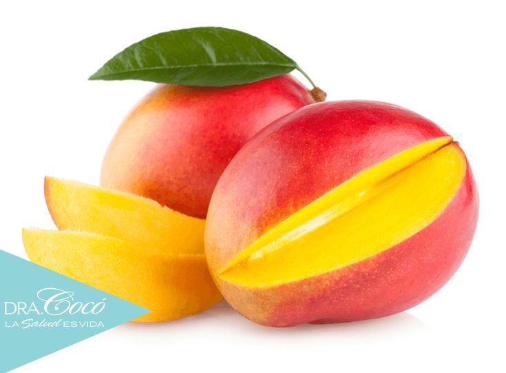 13 Maravillosos #Beneficios Del #Mango  #remediosnaturales