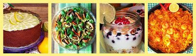 Jedz kolorowo: Bez glutenu, laktozy, cukru