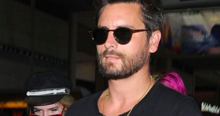 Scott Disick Prepares for Liver Failure | Celebuzz