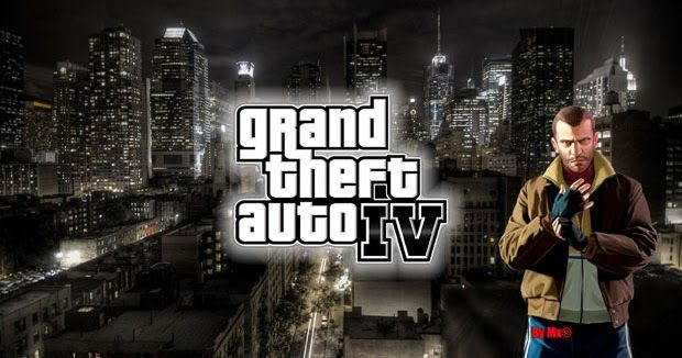 Gta 4 Download - Grand Theft Auto IV, free and Full safe download. Gta 4 latest Pc version: First patch for Rock star's hit game.