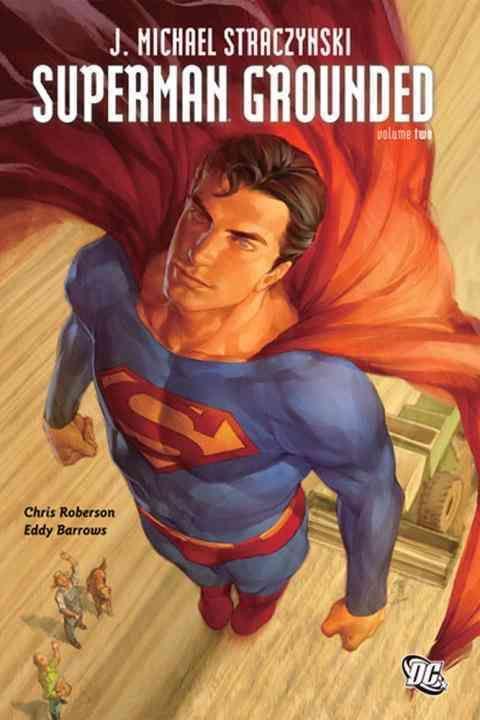 DC Comics Superman: Grounded 2
