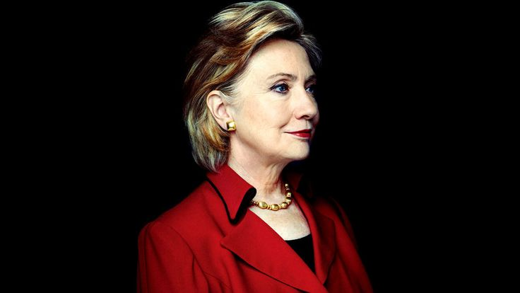 Learn About Beating The Odds From This New Hillary Clinton Biography   Fast Company   Business + Innovation