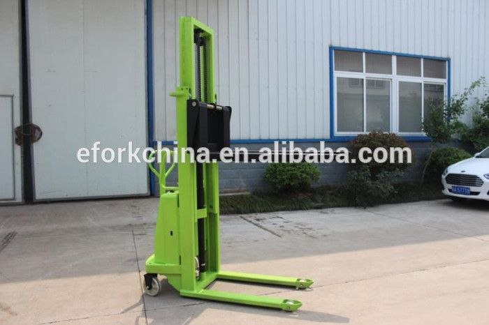 3 M Lift Truck Scale of Custom Made Forklift