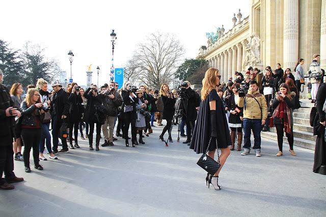 passion4fashion: Chanel fall/winter 2013