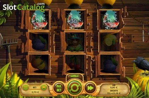 disco spins игровой автомат