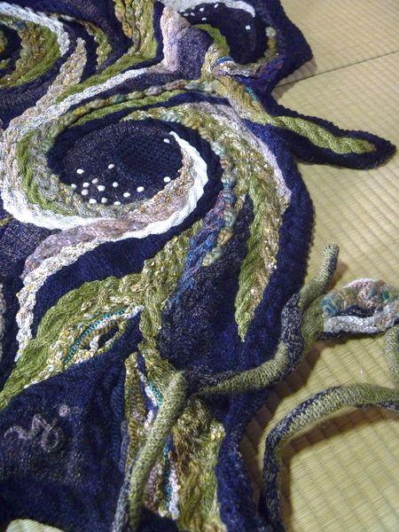 Красивое вязание от YOKO ASADA. Обсуждение на LiveInternet - Российский Сервис Онлайн-Дневников