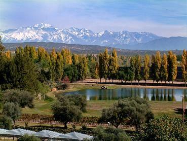 Mendoza :)