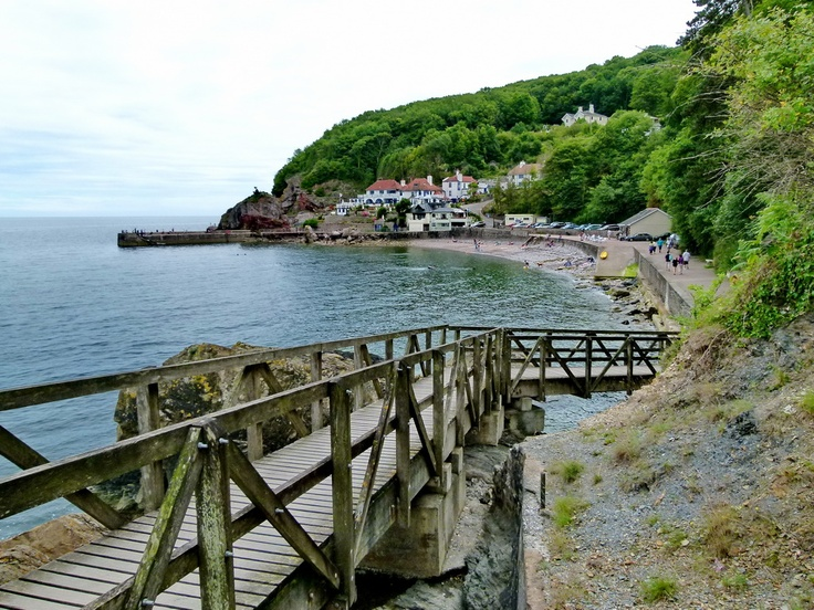 17 Best images about Torbay, Devon on Pinterest | Seaside ...