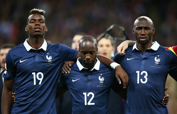 Paul Pogba Photos - England v France - International Friendly - Zimbio