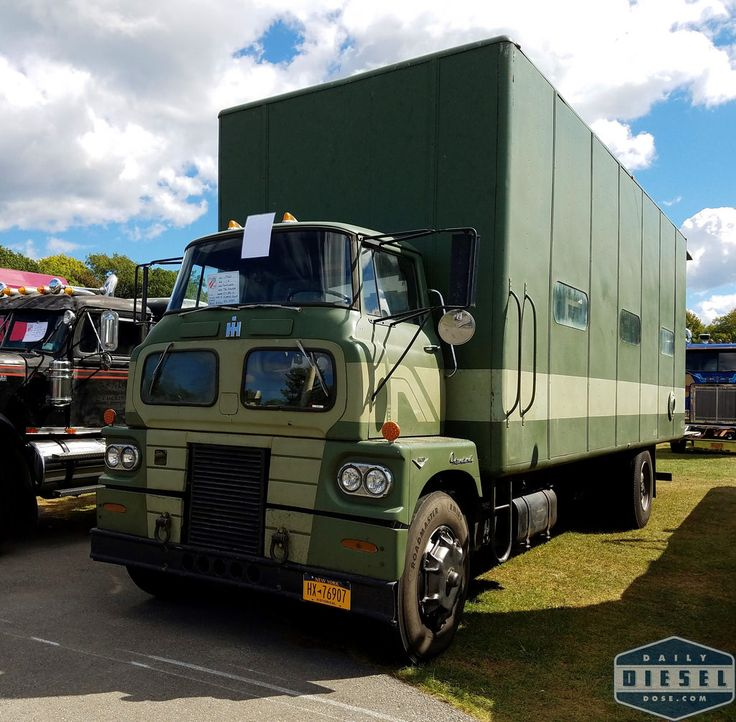Trucking Trucks, Navistar international, International
