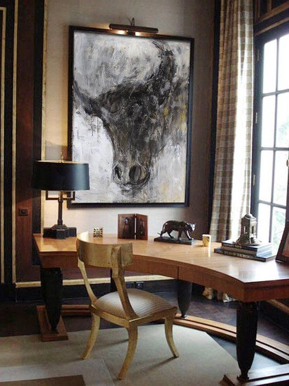 Pin By Jason White On Home Decor Masculine Office Decor Workspace Inspiration Home Office Decor