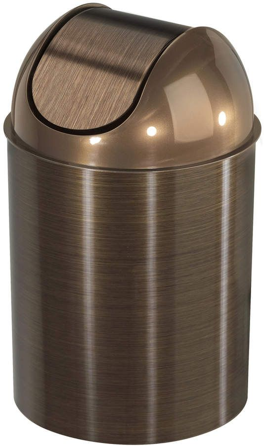 Coretin Trash Can Bronze In 2019 Products Kitchen