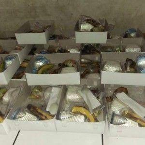 Paket Catering Buka Puasa