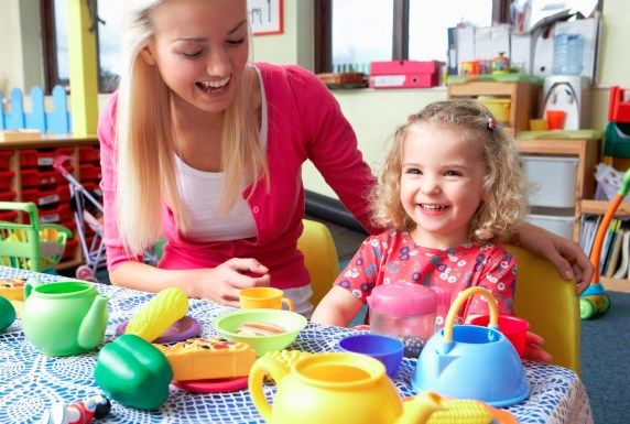 The Certificate III in Early Childhood Education and Care | Child Care Courses