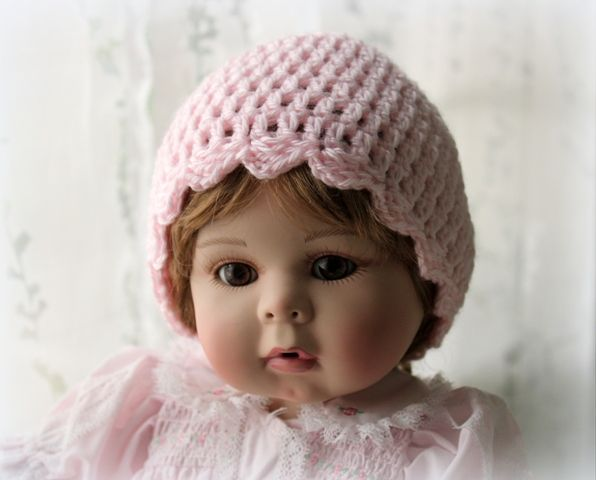 431 Best Caps And Hats For Baby Crochet Images On Pinterest