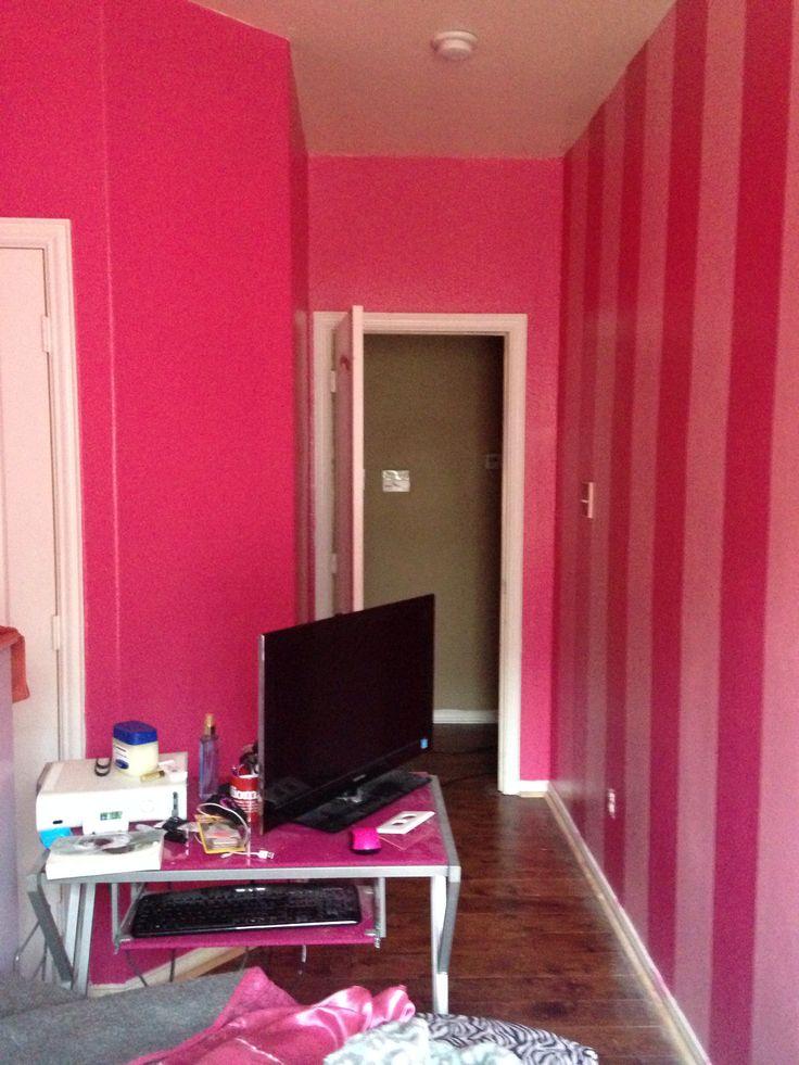 My room | Victoria Secret Theme | Room, My room, Bedroom