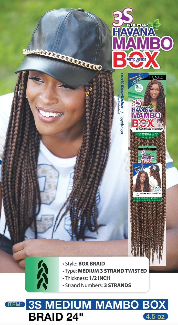 Janet Collection Crochet Box Braids : ... Ole Crochet on Pinterest Faux Locs, Crochet Braids and Goddess Locs