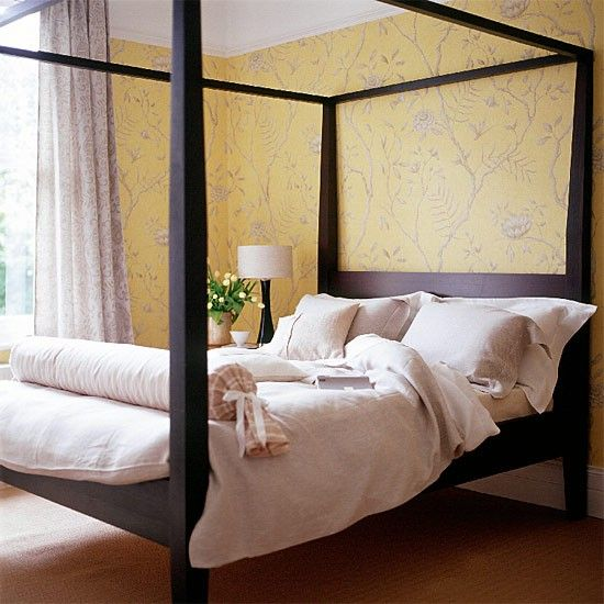 Photo Of Black and white bedroom ideas