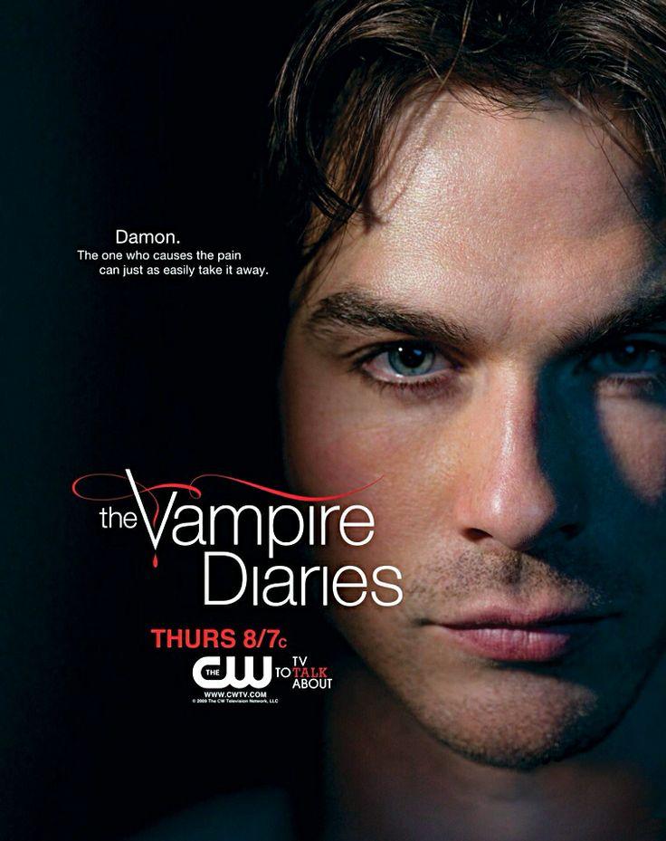 The Vampire Diaries   Season 1 Promotional Photos