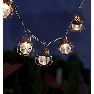 String Lights Kmart : Garden Oasis String Lights @Kmart