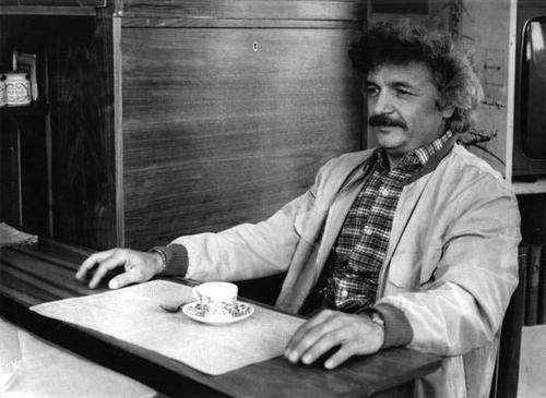 Picture of Ladislav Smoljak