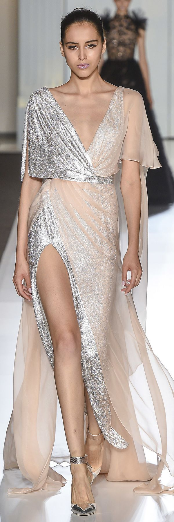Ralph & Russo Fall Winter 2017 Haute Couture Collection