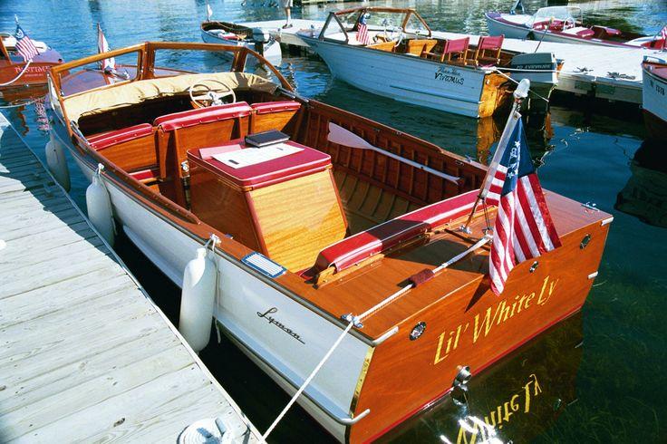 classicwoodboatclinkerbuilt seabuddy chris brown photo