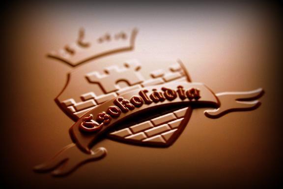 Csokoládia csokoládék