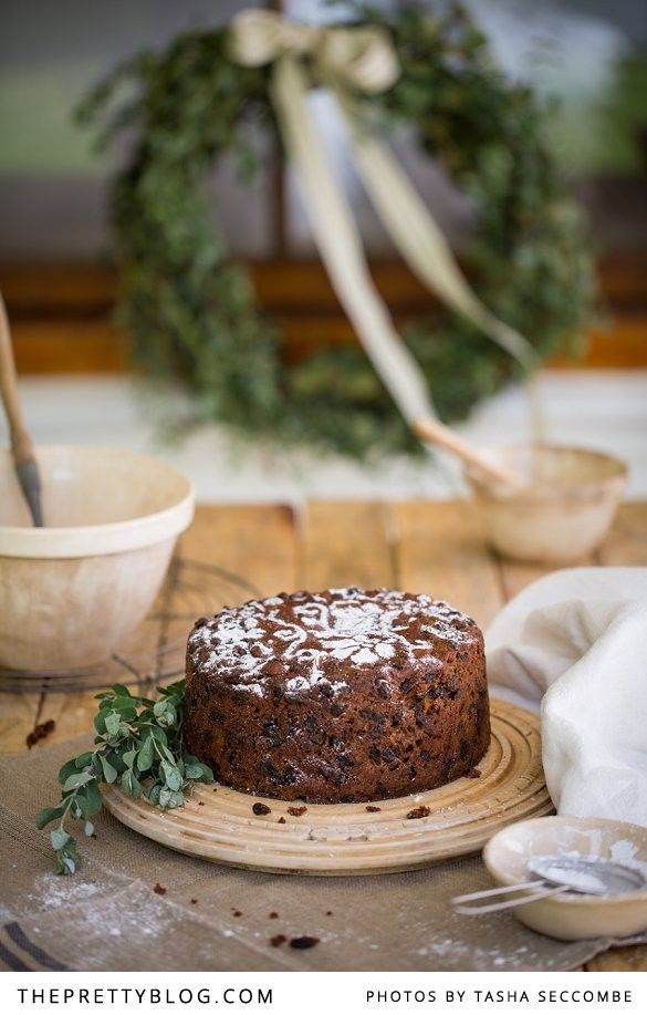 Fruit cake recipe with tomato soup
