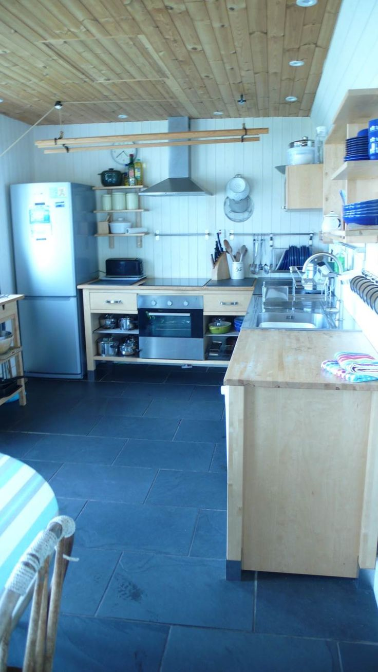 Gallery & Useful Links   Applecross Holiday Cottages