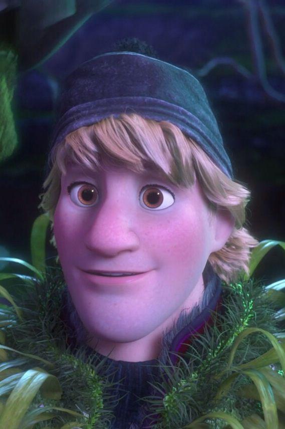 Disney's Frozen • Kristoff