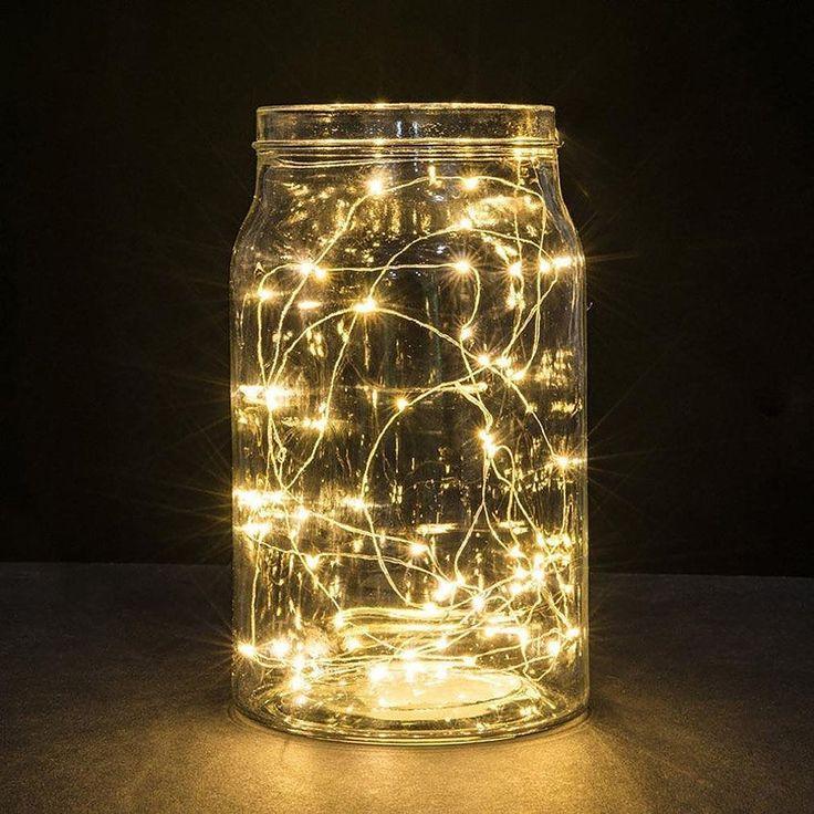 Ilumínate con todas las ideas que puedes lograr para decorar tu hogar solamente necesitas un frasco de vidrio y un set luces led ultra brillantes con panel solar incluido que puedes encontrar en nuestra web.  Nosotros te ayudamos con las luces tú pones la imaginación  Haz tu pedido en contacto@amulenltda.cl y vitrinea todos nuestros productos a un solo click (link en la bio)…