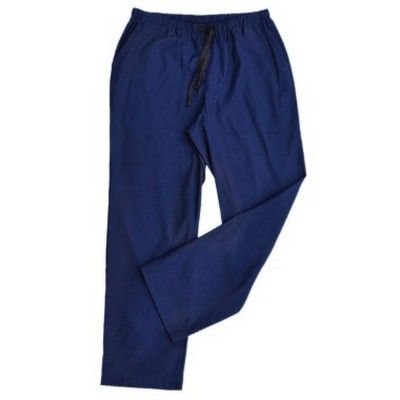 Unisex Polycotton Medical Scrub Pants Min 25 - A 65/35 polycotton pants with a cord draw string and a front side pockets. http://www.promosxchange.com.au/unisex-polycotton-medical-scrub-pants/p-9441.html